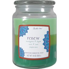 Renew 3 Layer Candle