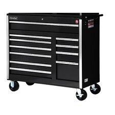 "43.25"" Wide 11 Drawer Bottom Cabinet"