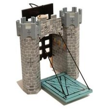 <strong>Le Toy Van</strong> Edix the Medieval Village Deluxe Drawbridge