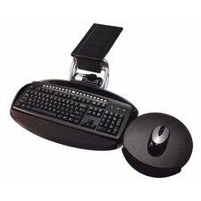 Adjustable Keyboard System