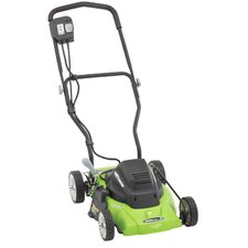"14"" Corded Electric Lawn Mower"