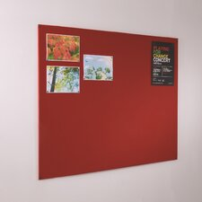 Felt Cover Notice Board