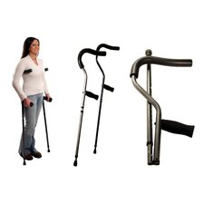 Millennial Standard Pair Crutch