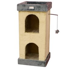 "<strong>Armarkat</strong> 32"" Premium Cat Tree in Beige"
