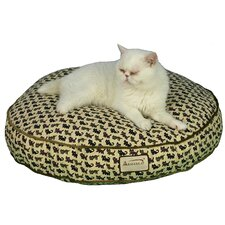 <strong>Armarkat</strong> Canvas Cover Pet Bed