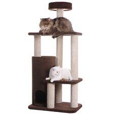 """Premium 56"""" Cat Tree"""