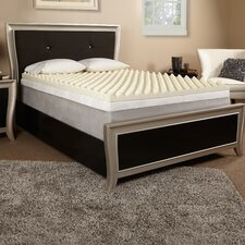 "3"" Memory Foam Mattress Toppers"