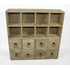 Multidrawer Storage Unit