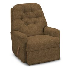 Cara Space Saver Rocker Recliner