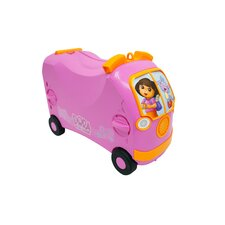 Dora Push/Scoot Ride-On