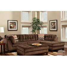 Capetown Sectional Set