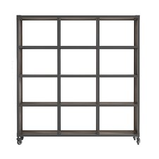 "Atelier 67"" Shelf Bookcase"