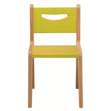 "14"" Birchwood Classroom Chair"