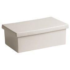 Estetico Quotidiano Porcelain Box