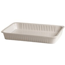 Estetico Quotidiano Porcelain Baking Dish