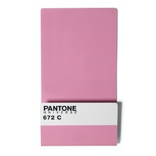 Pantone® 672 Wallstore with 6 Mini Magnets
