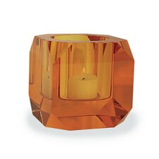 Crystal-T Tealight Holder Votive