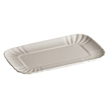 "Estetico Quotidiano 7.9"" Rectangular Platter"