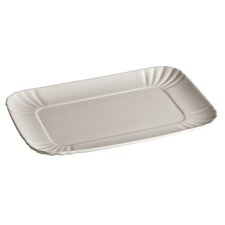 "Estetico Quotidiano 10.6"" Rectangular Platter"