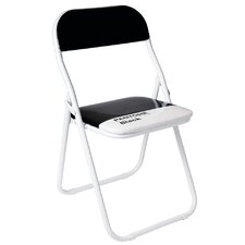 Pantone® Metal Folding Chair