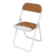 Pantone® 4635 Metal Folding Chair