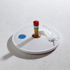 Spinny Top Bathroom Scale