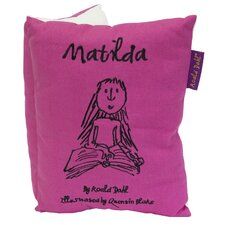 Book Matilda Cushion