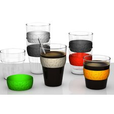 Stackable Drinking Glass (Set of 6)