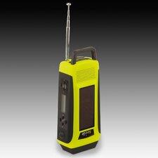 Digital Solar Dynamo NOAA Radio