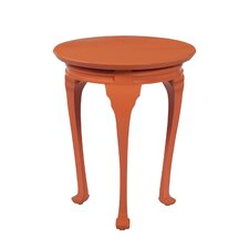 Flo End Table