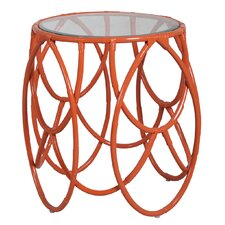 Loops End Table