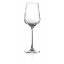 Hong Kong Hip Chardonnay Glass (Set of 4)