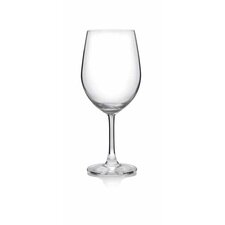 Pure & Simple - Serve Cabernet Glass (Set of 4)