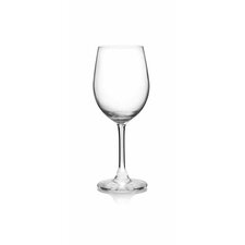 Pure & Simple - Serve Chardonnay Glass (Set of 4)