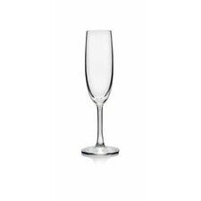 Pure & Simple - Serve Champagne Glass (Set of 4)