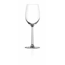 Shanghai Soul Chardonnay Glass (Set of 4)