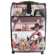 "Cleo 22"" Carry-On Suitcase"