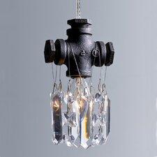Tribeca 1 Light Pendant