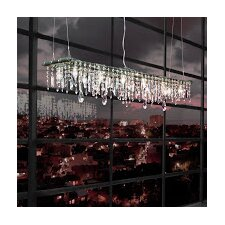 Tribeca 12 Light Banqueting Chandelier