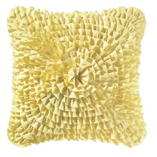 Ruffle Decorative Pillow