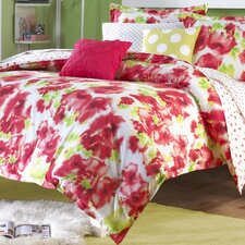 Painted Poppy Bedding Collection