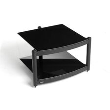 <strong>Atacama Audio</strong> Equinox Hi-Fi Modular 2 Shelf Base