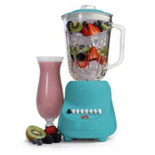 Americana by 10 Speed Blender with 48 oz. Glass Jar