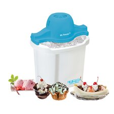 Mr. Freeze 4-qt. Electric Ice Cream Maker