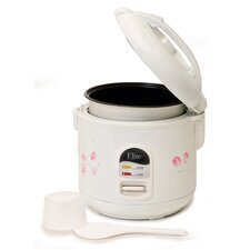 Cuisine 10-Cup Cool Touch Rice Cooker