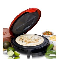 "Cuisine 11"" Quesadilla Maker"