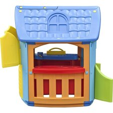Hobby Playhouse