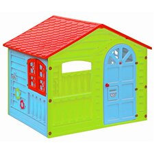 Happy Children's Playhouse