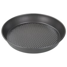 30cm Non Stick Perforated Baking Tray