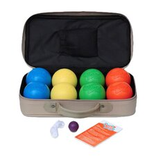 Beach Bocce Ball Game Set